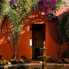 Отель Villa Merida фото 13