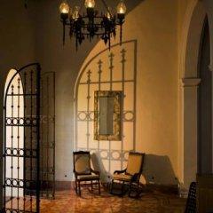 Отель Villa Merida интерьер отеля фото 2