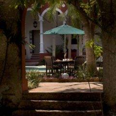 Отель Villa Merida фото 12