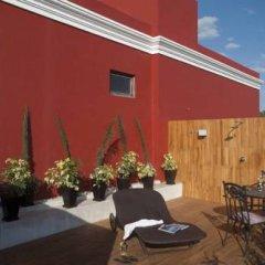 Отель Villa Merida фото 8
