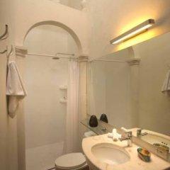 Отель Villa Merida ванная фото 2