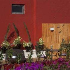 Отель Villa Merida фото 2