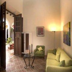 Отель Villa Merida интерьер отеля фото 3