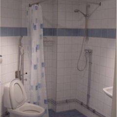 Отель Best Hotel Old Town Швеция, Стокгольм - отзывы, цены и фото номеров - забронировать отель Best Hotel Old Town онлайн ванная