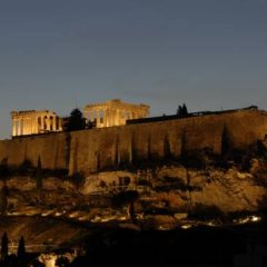 Отель The Athens Gate Hotel Греция, Афины - 2 отзыва об отеле, цены и фото номеров - забронировать отель The Athens Gate Hotel онлайн фото 2
