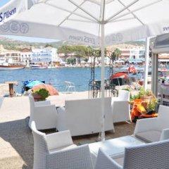 Mimoza Hotel Турция, Фоча - отзывы, цены и фото номеров - забронировать отель Mimoza Hotel онлайн бассейн