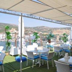Mimoza Hotel Турция, Фоча - отзывы, цены и фото номеров - забронировать отель Mimoza Hotel онлайн питание фото 3