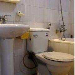 Отель Sapa Rooms Boutique Вьетнам, Шапа - отзывы, цены и фото номеров - забронировать отель Sapa Rooms Boutique онлайн ванная