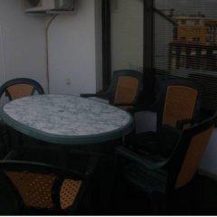 Апартаменты Apartment in Kambani 1 Apartcomplex балкон