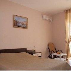 Гостиница Marco Polo Anapa комната для гостей фото 2