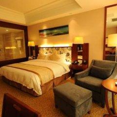 Cosmic Guang Dong Intl Hotel Nan Tong комната для гостей фото 3