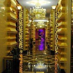 Cosmic Guang Dong Intl Hotel Nan Tong развлечения