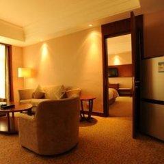 Cosmic Guang Dong Intl Hotel Nan Tong комната для гостей фото 5