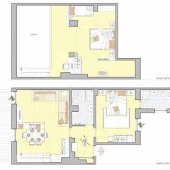 Отель Appartamenti Regina Dolomitissime интерьер отеля