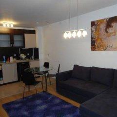 Отель Aparthotel Kosara Банско комната для гостей фото 2