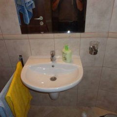 Отель Aparthotel Kosara Банско ванная фото 2
