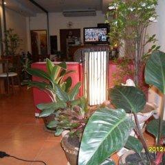 Отель Gafiyah Guesthouse Таиланд, Краби - отзывы, цены и фото номеров - забронировать отель Gafiyah Guesthouse онлайн интерьер отеля фото 3