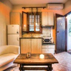 Апартаменты Anna Karra Studios & Apartments Ситония в номере фото 2