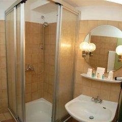 Hotel Westfalischer Hof ванная