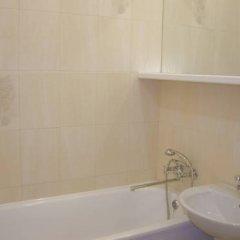 Апартаменты Donetsk City Center ванная