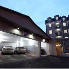 Отель Cascade Yerevan Армения, Ереван - отзывы, цены и фото номеров - забронировать отель Cascade Yerevan онлайн парковка