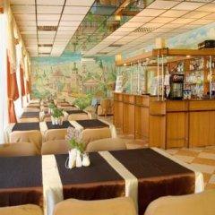 Гостиница Галиция гостиничный бар