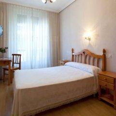 Отель Hostal Union Испания, Мадрид - отзывы, цены и фото номеров - забронировать отель Hostal Union онлайн комната для гостей фото 2