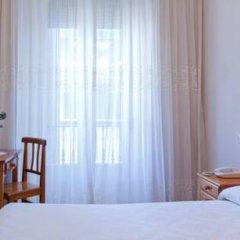 Отель Hostal Union Испания, Мадрид - отзывы, цены и фото номеров - забронировать отель Hostal Union онлайн удобства в номере