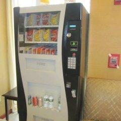 Отель Comfort Inn At LaGuardia Airport США, Нью-Йорк - отзывы, цены и фото номеров - забронировать отель Comfort Inn At LaGuardia Airport онлайн банкомат