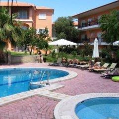 Aloni Hotel детские мероприятия фото 2