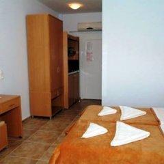Отель Aloni Пефкохори удобства в номере