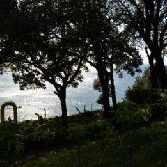 Отель Villa D'Albertis Генуя пляж