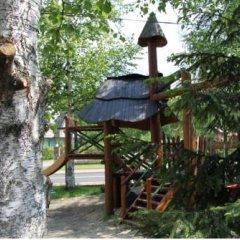 Отель Willa Borowianka детские мероприятия