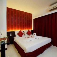 Отель Lana Beach Residence комната для гостей фото 5