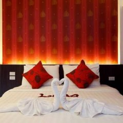Отель Lana Beach Residence комната для гостей фото 4