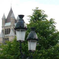 Отель Loppem 9-11 Бельгия, Брюгге - отзывы, цены и фото номеров - забронировать отель Loppem 9-11 онлайн фото 13