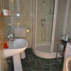 Fifth Hostel ванная