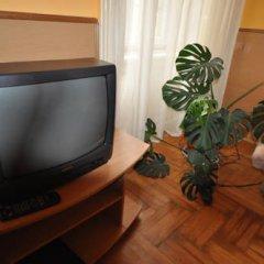 Fifth Hostel удобства в номере