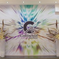 Continental Hotel Apartments