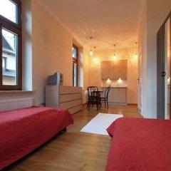 Отель Apartamenty Julian Закопане комната для гостей фото 4