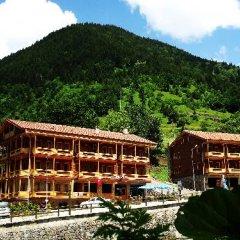 Goblec Hotel Турция, Узунгёль - отзывы, цены и фото номеров - забронировать отель Goblec Hotel онлайн приотельная территория