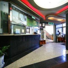 Отель Goodstay New Grand Hotel Южная Корея, Тэгу - отзывы, цены и фото номеров - забронировать отель Goodstay New Grand Hotel онлайн гостиничный бар