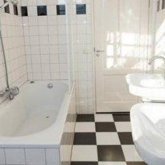 Отель Spiegelkwartier B&B ванная