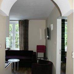 Отель Apartamenty Gdańsk EU Apartamenty przy Szerokiej комната для гостей фото 4
