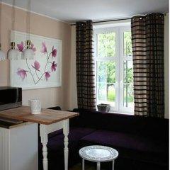 Отель Apartamenty Gdańsk EU Apartamenty przy Szerokiej удобства в номере фото 2
