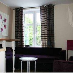 Отель Apartamenty Gdańsk EU Apartamenty przy Szerokiej комната для гостей фото 2