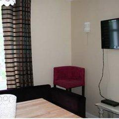 Отель Apartamenty Gdańsk EU Apartamenty przy Szerokiej комната для гостей фото 3