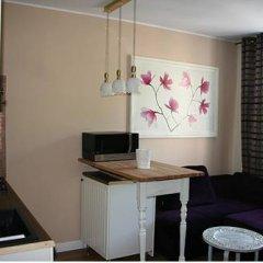 Отель Apartamenty Gdańsk EU Apartamenty przy Szerokiej в номере