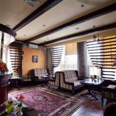 City Club Отель балкон