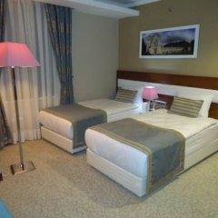 Отель Moon Light Otel комната для гостей фото 3